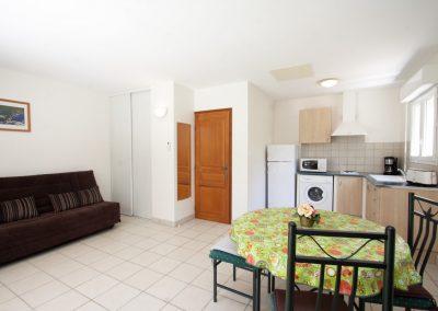 Appartement 2 à 4 personnes